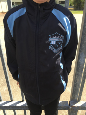 Picture of St Marys Primary School Spray Jacket