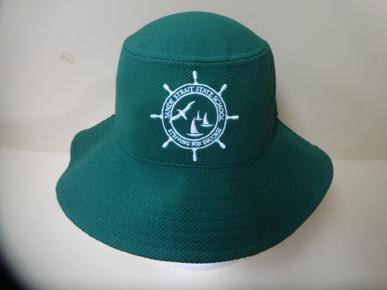 Picture of Sandy Strait School Bucket Hat