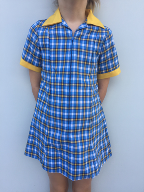 Picture of Torquay State School Dress