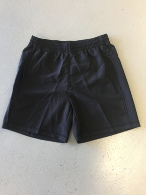 Picture of Urangan Point School Microfibre Shorts