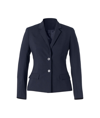 Picture of NNT Uniforms-CAT1BA-INP-2 button mid-length jacket