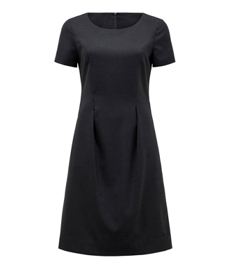 Picture of NNT Uniforms-CAT67K-CHP-Short Sleeve Dress