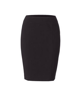 Picture of NNT Uniforms-CAT2JG-BLA-Pencil Skirt