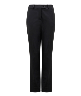 Picture of NNT Uniforms-CAT3QC-BKP-Slim Leg Secret Waist Pant