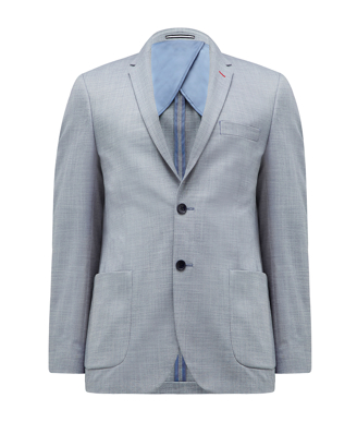 Picture of NNT Uniforms-CATB94-NWT-Half Lined Jacket