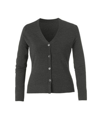 Picture of NNT Uniforms-CAT518-CHP-V-Neck Cardigan