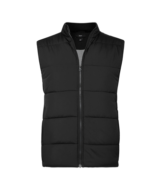 Picture of NNT Uniforms-CATF2B-BLA-Puffer Vest