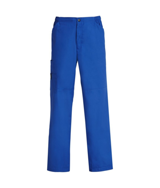 Picture of NNT Uniforms-CATQ3C-BLU-Scrub pant Sierra