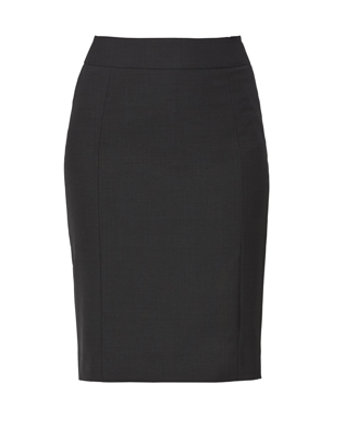Picture of NNT Uniforms-CAT2MG-CHP-Panel Pencil Skirt