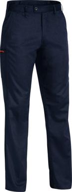 Picture of Bisley Workwear-BP8010-Westex Ultrasoft® Fr Work Pant