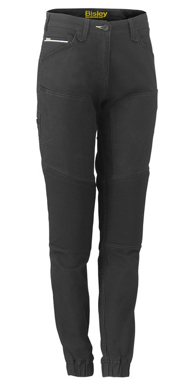 Picture of Bisley Workwear-BPL6022-Womens Flex & Move™ Stretch Cotton Shield Pants