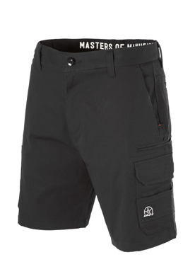Picture of Unit Workwear-171117007-MENS SHORTS - CARGO - DEMOLITION