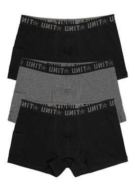 Picture of Unit Workwear-175122001-MENS UNDERWEAR - DAY TO DAY