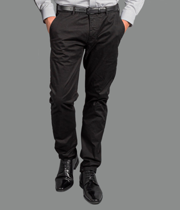 Picture of Gloweave-1764MT-MEN'S CHINO PANT - BUSINESS CASUAL