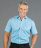 Picture of Gloweave-1637S-MEN'S GINGHAM SHORT SLEEVE SHIRT -WESTGARTH