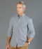 Picture of Gloweave-1637HL-MEN'S GINGHAM SLIM FIT SHIRT-WESTGARTH