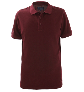 Picture of Ritemate Workwear-RMPC019-Pilbara Men's Classic 100% Cotton Polo