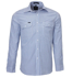 Picture of Ritemate Workwear-RMPC011-Men's L/S shirt, Double Pockets