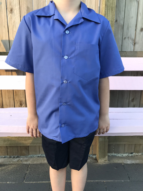 Picture of St Marys Primary  School Boys Formal Shirt