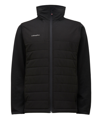 Picture of King Gee-K05007-Horizon Hybrid Jacket