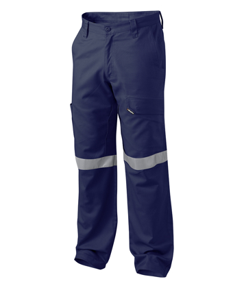Picture of King Gee-K53820-Workcool 2 Reflective Pants