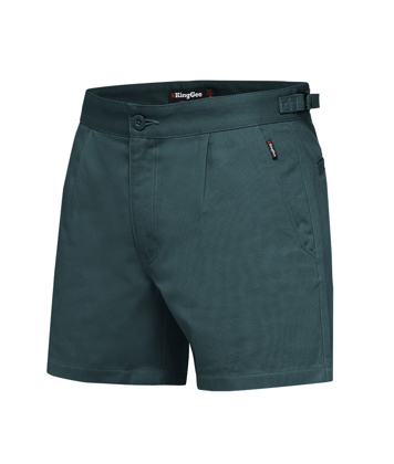 Picture of King Gee-K07010-Drill Utility Short