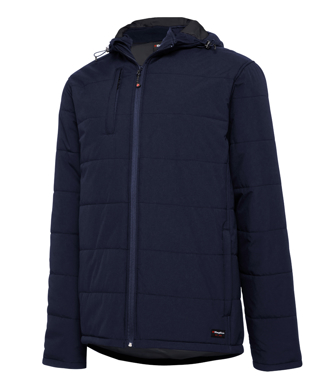Picture of King Gee-K05010-Puffer Jacket