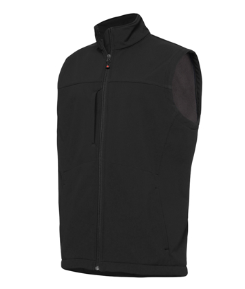 Picture of King Gee-K05020-Soft Shell Vest