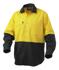 Picture of King Gee-K54870-Workcool 2 Hi-Vis Spliced Shirt L/S