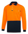Picture of Visitec-VPAL-L/S Airwear Basic Polo - Men's