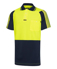 Picture of Visitec-V1032-S/S Microfibre Shift Polo