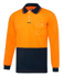 Picture of Visitec-VPML-L/S Microfibre Original Polo