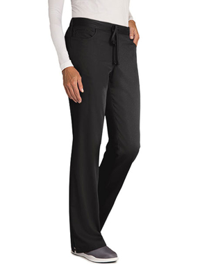 Picture of Grey's Anatomy-GR-4232.T-Ladies 5 Pocket Riley Scrub Pant Tall