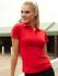 Picture of Bocini-CP0436-Ladies Cotton Spandex Polo