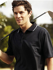 Picture of Bocini-CP1075-Unisex Adults Club Polo