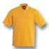 Picture of Bocini-CP1601-Plain Colour Poly Face Cotton Backing S/S Polo