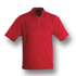 Picture of Bocini-CP1602-Kids Plain Colour Poly Face Cotton Backing S/S Polo