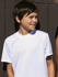 Picture of Bocini-CT2018-Kids Plain Sublimation Tee Shirt