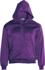 Picture of Bocini-CJ1063-Kids Zip Through Fleece Hoodie