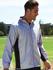 Picture of Bocini-CJ1430-Unisex Adults Reflective Wet Weather Jacket