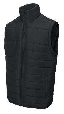 Picture of Bocini-CJ1645-Unisex Adults Puffer Vest