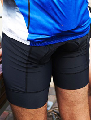 Picture of Bocini-CK1466-Men's Cycling Shorts