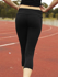 Picture of Bocini-CK268-Ladies Gym 3/4 Tights