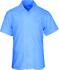 Picture of Bocini-CS1308-Girls Short Sleeve School Shirt