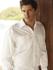 Picture of Bocini-BS192-Unisex Adults Service Epaulettes Shirt L/S