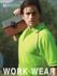 Picture of Bocini-SP0542-Unisex Adults Hi-Vis Breezeway Polo