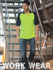 Picture of Bocini-SP0543-Unisex Adults Hi-Vis Raglan Sleeve Polo