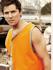 Picture of Bocini-SJ0328-Unisex Adults Hi-Vis Vest