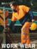 Picture of Bocini-SJ0433-Unisex Adults Hi-Vis Mesh Lining Jacket