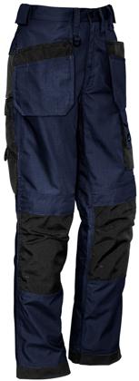 Picture of Syzmik-ZP509-Mens Ultralite Multi-Pocket Pant